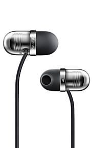Xiaomi mi capsule half in-ear koptelefoon met microfoon 45 graden koptelefoon head / op de draad control / noise-cancelling