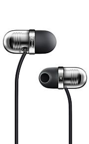 Xiaomi Hybrid Øreplugger (i øret)ForMobiltelefonWithMed mikrofon Lydstyrke Kontroll
