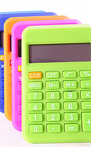 (Random color) 1PC Pupils Portable Mini Calculator
