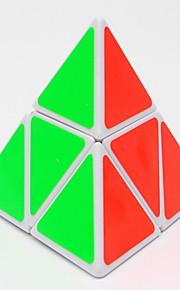 Legetøj / Magiske terninger 2*2*2 / Magic Toy Glat Speed Cube Magic Cube puslespil Regnbue Plastik