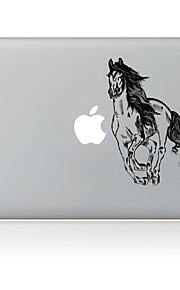 Horse Decorative Skin Sticker for MacBook Air/Pro/Pro with Retina
