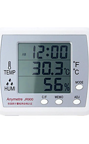 Electronic Hygrometer(Temperature range-10~50 ° C ;Humidity Range 10~99%RH)