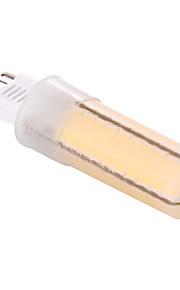 12W E14 / G9 / G4 / BA15D Двухштырьковые LED лампы T 80 SMD 5730 1000-1200 lm Тёплый белый / Холодный белый Регулируемая / ДекоративнаяAC