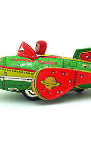 Træk-op-legetøj Leisure Hobby / / / Metal Gråt Til børn