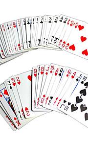 magiske rekvisitter - farverig regnbue poker