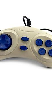 יצרן אבזור מקורי-1-ידית משחק-USB-בקרים-PC