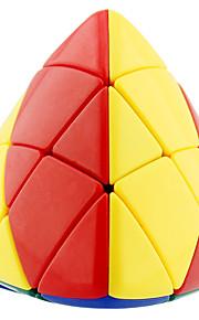 Shengshou® Glat Speed Cube Pyramorphix Professionel Level stress relievers / Magiske terninger / puslespil legetøj Sølv Plastik