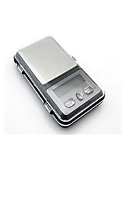 Mini Jewelry Electronics Scales(Weighing Range: 100G/0.01G)