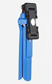 selvudløseren løftestang telefon universelle folde plug gratis trådløst bluetooth fjernbetjening med et stativ krop intelligent artefakt