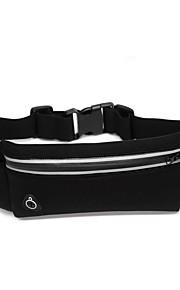 Belt Pouch/Belt Bag Armband Cell Phone Bag Waist Bag/Waistpack for Running Sports BagWaterproof Phone/Iphone Close Body Multifunctional