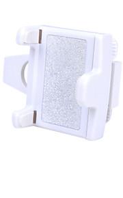 Mobilstativ Bilar Luftventilation Justerbart Stativ Plast for Mobiltelefon
