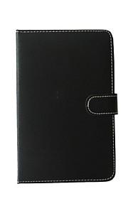 """Bolsos de Hombro Cuero PU Cubierta del caso para 7 """"MacBook Air con Retina / MacBook Pro / Apple / Huawei / Xiaomi MI / Samsung / Google"""