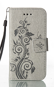 PU Leather Material Embossed Pattern Butterfly Phone Case for Sony Z5 Z5 Mini Z3 Z3 Mini Xperia X