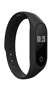 Q7 Smart Bracelet Supports IOS Android Mobile Phone with Blood Oxygen Heart Rate Sleep Monitoring