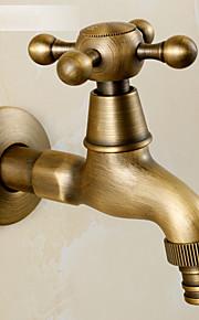 antikk messing overflate kranen tilbehør moderne messing ventil
