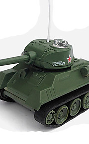 tanque de gado despreocupados - tanques de carga 7 8 rastreador de carro Mini Remote Control 1: 7 off-road brinquedos Veículos infantis