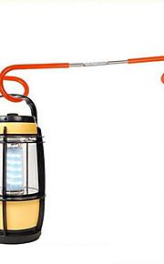 otro Camping / Al Aire Libre Multi Function / Conveniente PVC / Acero inoxidable Naranja