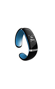 TP WATCH No Slot Sim Card Bluetooth 2.0 Android Chiamate in vivavoce 128MB Audio