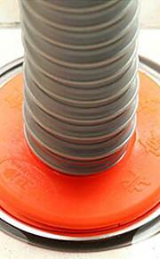 Høj kvalitet med Silikone Reoler og Holdere 6.5*6.5*1