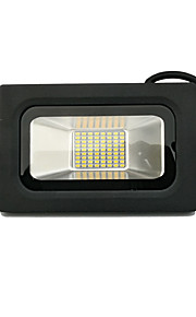 ZDM 15W 3518x72pcs 1400lm wodoodporna IP68 ultra cienka light light outdoor obsada (ac170-265v)