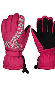 Full-finger Gloves / Winter Gloves Unisex Keep Warm Ski & Snowboard / Snowboarding S / M / L / XL