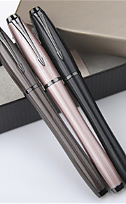 Black Forest/Chocolat/Pink Champagne Pen