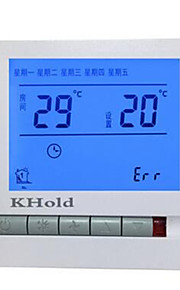 Digital LCD Thermostat Heating Thermostat