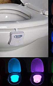 YouOKLight Motion Activated Toilet Nightlight LED Toilet Light Bathroom Washroom
