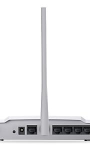 router wireless wifi mw310r mercurio ad alta 300 m alimentazione attraverso la parete