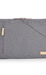 Hylster tekstil Tilfælde dække for 13.3 '' / 15.4 '' MacBook Air med Retina / MacBook Pro / MacBook Air / MacBook Pro med Retina