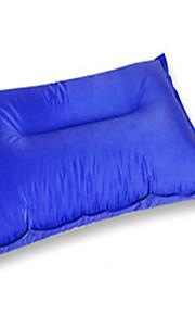 Viagem Travesseiro de Viagem Descanso em Viagens Tecido / Esponja