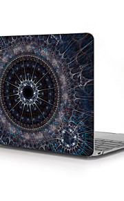 Spider web Design Full-Body Protective Plastic Case for 11-inch/13-inch New MacBook Air