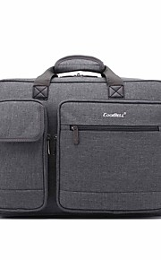 17.3 inch Multi-compartment Laptop Shoulder Bag Hand Bag For Dell/HP/Sony/Acer/Lenovo/Surface  etc