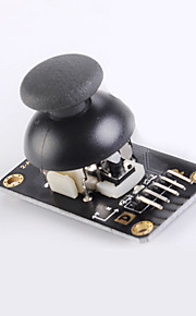 Crab Kingdom Electronic Components PS2 Game Rocker Module 2 a Loaded