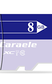 Other 8GB MicroSD Class 10 80 Other Micro SD-Kartenleser Caraele-1 USB 2.0 / USB 3.0