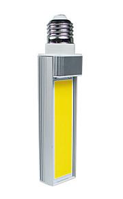 10W E26/E27 LED-kornpærer 125LM lm Varm hvit / Kjølig hvit Dekorativ AC 85-265 V 1 stk.