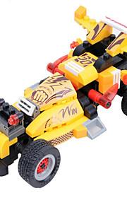 Bonecos & Pelúcias / Blocos de Construir para presente Blocos de Construir Modelo e Blocos de Construção Carro Plástico5 a 7 Anos / 8 a