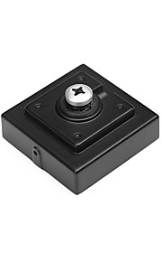 CMOS 600TVL Security Indoor CCTV Camera Mini Camera SPY Camera Pinhole Camera Hidden Camera