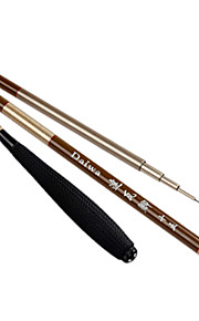 Fishing Rod / Spinning Rod Spinning Rod PE / FRP 3.6 M Sea Fishing / Other / General Fishing Rod Black-OEM