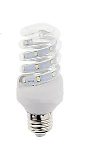 20W LED-kornpærer 47 SMD 2835 1800 lm Varm hvit / Kjølig hvit AC220 V 1 stk.