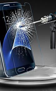 protezione dello schermo in vetro temperato vero premio per la galassia s7