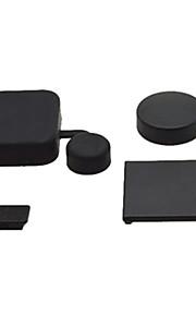 GoPro アクセサリ バッグ 便利 / 防塵, のために-Action Camera,Gopro Hero 3+ ユニバーサル / トラベル