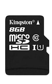 Kingston 8GB MicroSD Class 10 Kingston