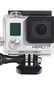 GoPro-tilbehør Beskyttende Etui Vandtæt / Praktisk / Støv-sikker, For-Action Kamera,Xiaomi Camera / Gopro Hero 3+ Universel / Rejse