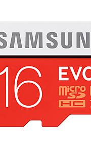 Samsung 16GB MicroSD Class 10