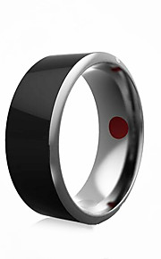 R3 Intelligent Remote Control To Support NFC Function / Health Monitoring / Mobile Phone / Call /9# Smart Ring