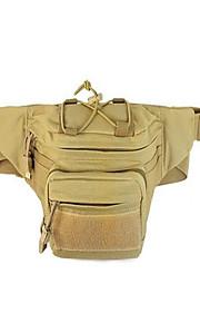15 L Shoulder Bag / Sling & Messenger Bag / Waist Bag/Waistpack Camping & Hiking / Climbing / Leisure Sports Outdoor / Leisure Sports