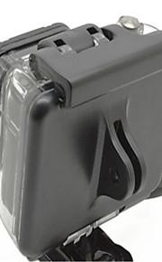 GoPro アクセサリ 保護ケース 便利 / 防塵, のために-Action Camera,Gopro Hero 3+ ユニバーサル / トラベル
