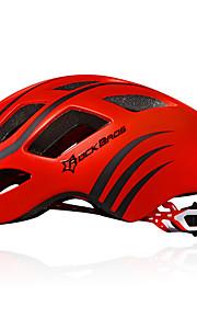 Unisex Fahhrad Helm N/A Öffnungen Radsport Radsport S: 51-55 cm Carbonfaser +EPS andere