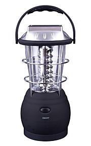 Iluminação Lanternas e Luzes de Tenda luzes de segurança LED 25 Lumens 1 4.0 Modo LED AAA Bateria de LítiumRecarregável Emergência Super